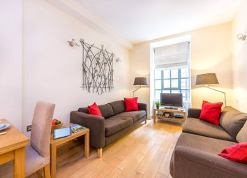 Thumbnail 2 bed property to rent in Shelton Street, London