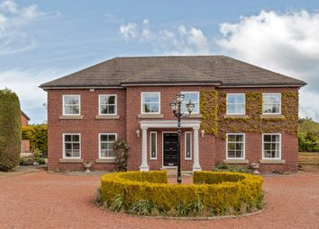 Thumbnail 6 bed detached house for sale in High Green, Newton Aycliffe, County Durham