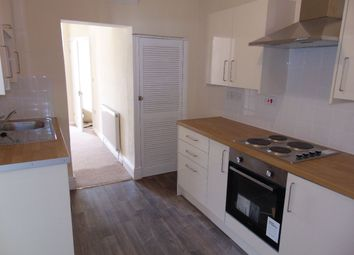 Thumbnail 3 bed semi-detached house for sale in Sandfield Road, Burry Port