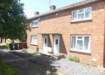 Thumbnail 3 bedroom terraced house for sale in Aynho Walk, Kingsthorpe, Northampton