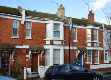 Thumbnail 5 bed terraced house to rent in Riley Road, Brighton