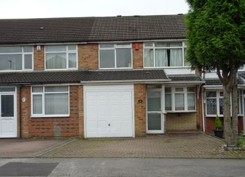 Thumbnail 3 bed semi-detached house for sale in Trenance Road, Exhall, Coventry