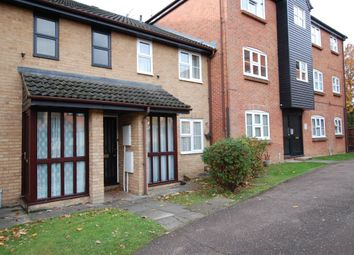 Thumbnail 1 bed flat to rent in Redmayne Drive, Chelmsford