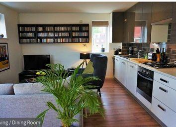 Thumbnail 1 bed flat to rent in Taylor Close, Tonbridge