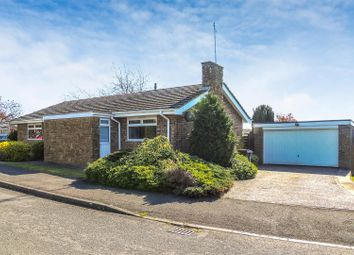 Thumbnail 3 bed bungalow for sale in Hammas Leys, Long Buckby, Northampton