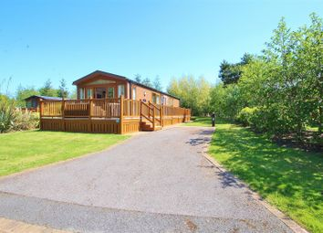 Thumbnail 2 bed bungalow for sale in Hornsea Road, Skipsea, Driffield