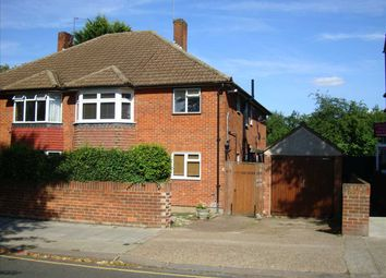 2 bed maisonette for sale in Fairways, Thornbury Road, Isleworth TW7