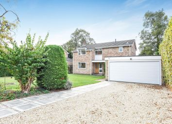 4 bed detached house for sale in Saint Andrew's Road, Henley-On-Thames RG9