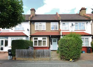 Thumbnail 3 bed terraced house for sale in Beechwood Avenue, Thornton Heath, Surrey