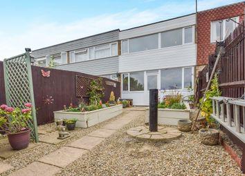 Thumbnail 3 bed terraced house for sale in Watten Court, Bletchley, Milton Keynes
