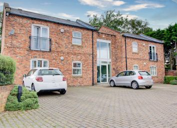 Thumbnail 2 bed flat for sale in North Moor Croft, Huntington