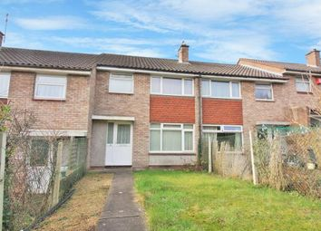 Thumbnail 3 bedroom terraced house for sale in Weedon Close, St Werburghs, Bristol