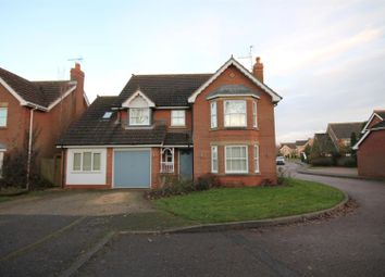 Thumbnail 4 bedroom property to rent in Hawthorn Drive, Uppingham, Oakham