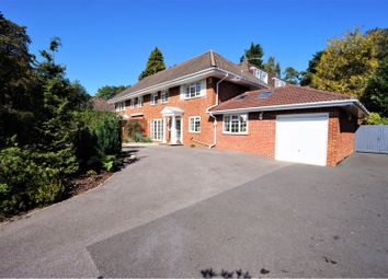 4 bed semi-detached house for sale in Branksome Wood Road, Bournemouth BH4