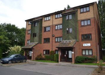 Thumbnail 1 bed flat for sale in 121 Higham Station Avenue, Chingford