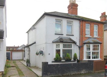 2 bed semi-detached house for sale in Moorlands Road, Camberley GU15