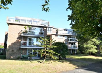Clifton House, 2 Park Avenue, Eastbourne, East Sussex BN22. 3 bed flat for sale