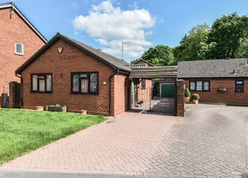 Thumbnail 2 bed detached house for sale in Poplar Close, Catshill, Bromsgrove