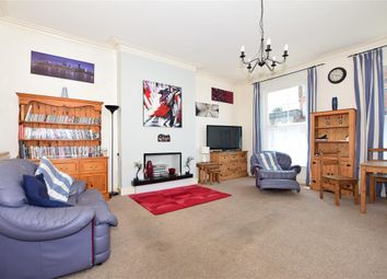Thumbnail 3 bed flat for sale in Foord Road South, Folkestone, Kent