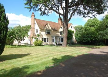 Thumbnail 5 bed detached house for sale in Pump Street, Horndon-On-The-Hill, Stanford-Le-Hope