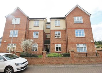 Thumbnail 2 bed flat to rent in Jordan Road, Stanningley