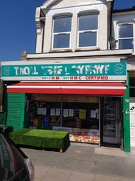 Thumbnail Retail premises for sale in Plashet Road, London