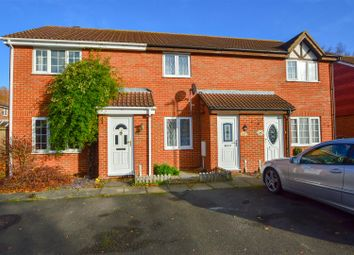 Thumbnail 2 bedroom terraced house for sale in Hawkes Road, Eccles, Aylesford