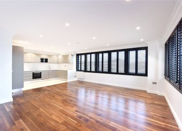 Thumbnail 2 bed flat for sale in Collingwood House, 2 Mercers Road