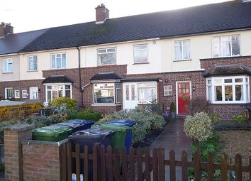 Thumbnail 3 bed terraced house to rent in Holbrook Road, Cambridge