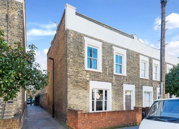 Thumbnail 3 bed end terrace house for sale in Inkerman Road, Kentish Town, London