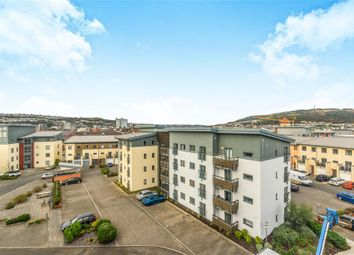 Thumbnail 3 bed flat to rent in St Christophers Court, Maritime Quarter, Swansea