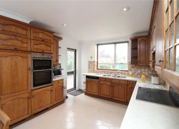 Thumbnail 4 bed detached house to rent in Wentworth Park, London