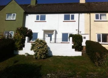 Thumbnail 3 bed terraced house for sale in Liskeard, Cornwall, Plymouth