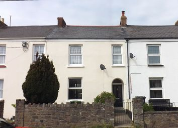 Thumbnail 3 bed property to rent in Bickington, Barnstaple