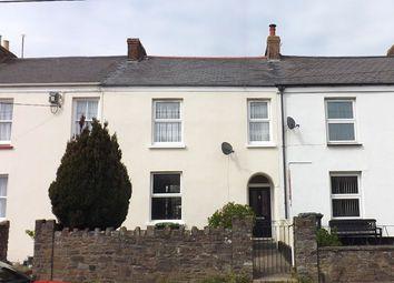 Thumbnail 3 bedroom property to rent in Bickington, Barnstaple