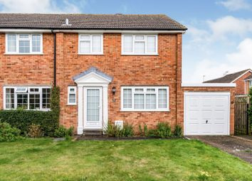 Thumbnail 3 bed end terrace house for sale in The Orchard, Dorking