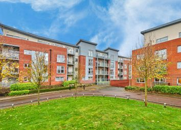Thumbnail 2 bed flat for sale in Serra House, Charrington Place, St. Albans, Hertfordshire