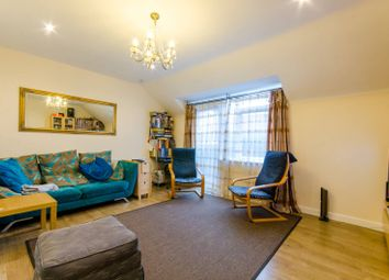 Thumbnail 2 bed flat to rent in Elland Close, New Barnet