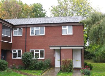 Thumbnail 1 bed flat for sale in Kilnsey Grove, Warwick