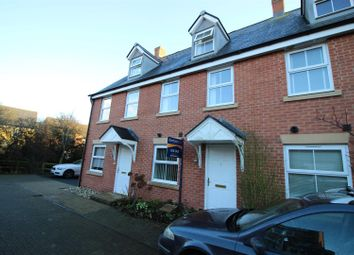 Thumbnail 3 bedroom terraced house for sale in Newson Road, Taw Hill, Swindon