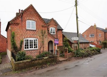 Thumbnail 2 bed cottage for sale in Norbury, Stafford