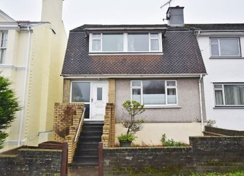 Thumbnail 3 bed property for sale in Princes Road, Douglas