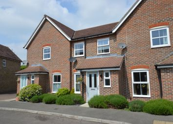 Thumbnail 2 bed terraced house for sale in Hilda Dukes Way, East Grinstead