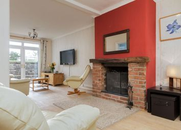 Thumbnail 4 bed bungalow for sale in School Lane, Norley, Frodsham