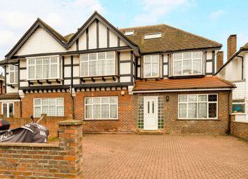 Thumbnail 5 bed detached house for sale in Robin Hood Way, Kingston Vale, London