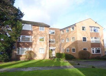 Thumbnail 2 bedroom flat to rent in St. Aidans Court, Prenton