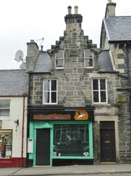 Thumbnail 2 bedroom duplex for sale in High Street, Grantown-On-Spey