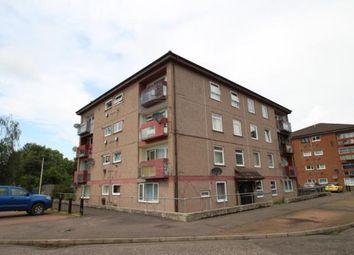 Thumbnail 2 bedroom flat for sale in Glenbervie Road, Grangemouth