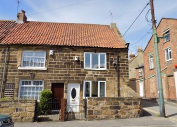 Thumbnail 2 bed end terrace house for sale in High Street, Lazenby, Middlesbrough