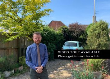 Thumbnail 2 bed detached house for sale in Chapel Street, Duxford, Cambridge